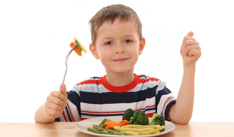 Come affrontare l'inappetenza nei bambini?